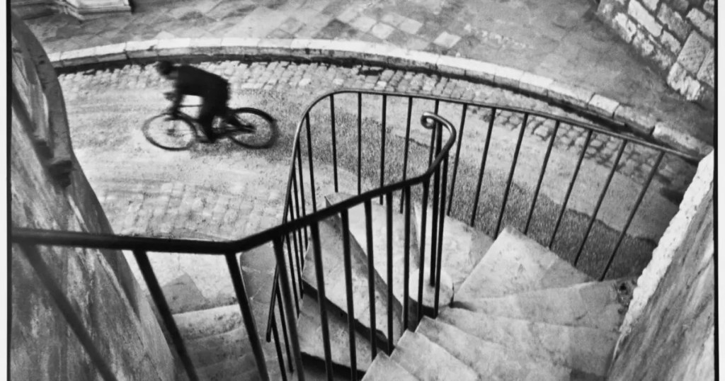 Henry Cartier Bresson - Street Photography