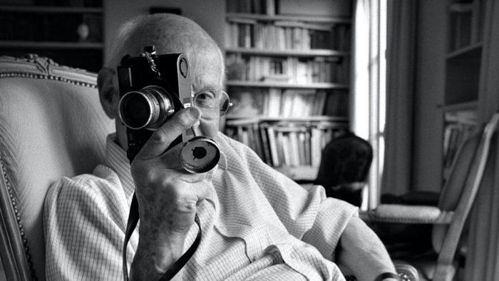 Henri Cartier Bresson - Leica