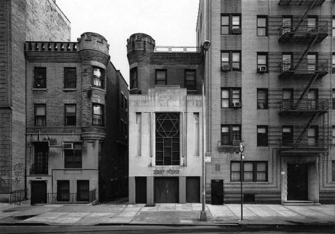 Street Photography - Brooklyn, 1997 - Petra Wunderlich
