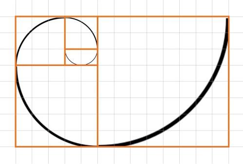 La spirale aurea