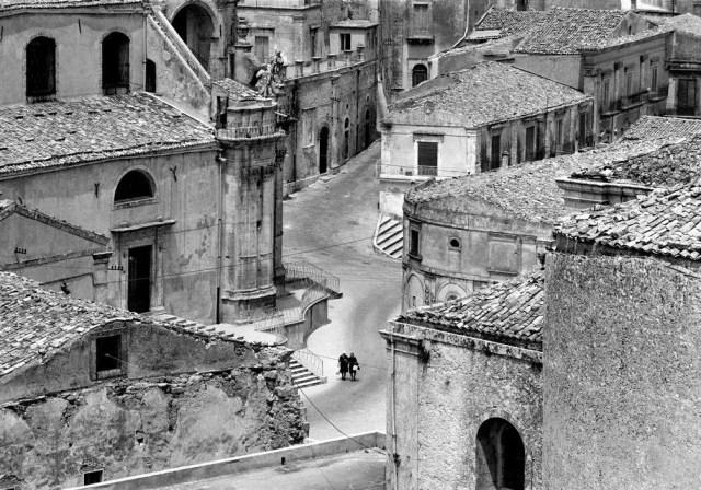 Ferdinando Scianna - Da I Siciliani