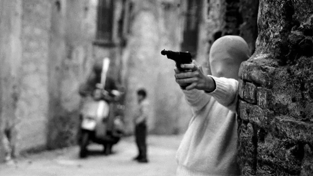 Letizia Battaglia - Il gioco del Killer