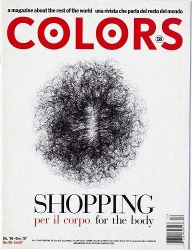Colors N° 18