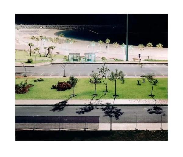 """""""Reportage fotografico - Soma 006, 2000 © Andreas Gefeller"""