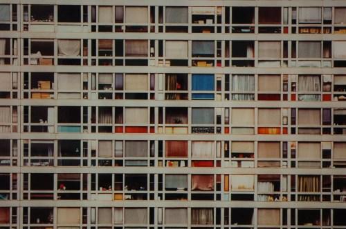 Andreas Gursky -Montparnasse