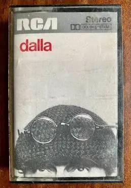 Lucio Dalla, 1980