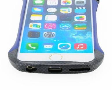 スバル iPhone6/plus バンパー 細部