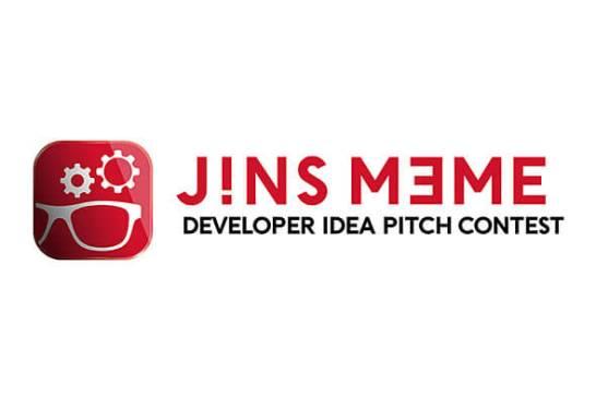 JINS MEME - Contest