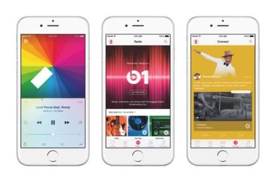 News iOS8.4 Release - Apple