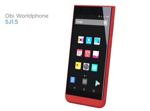 Obi Worldphone - SJ1.5