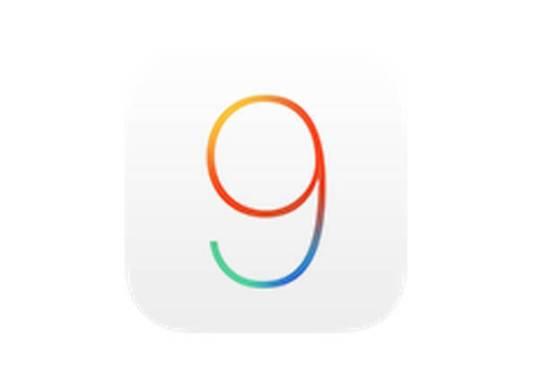 iOS 9 - Apple