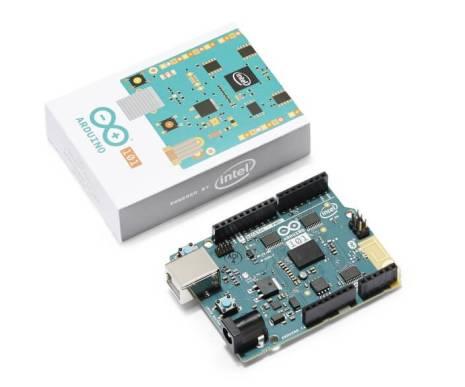 Arduino101(Genuino 101)