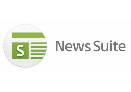 News Suite - SONY