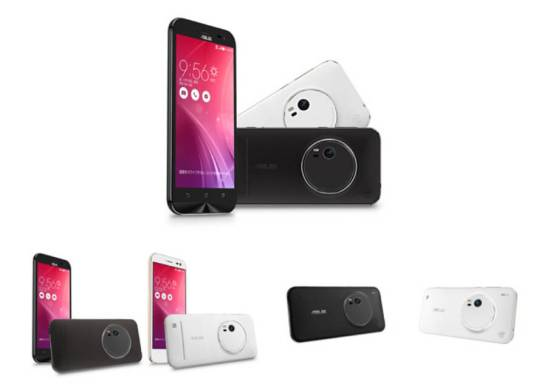 ZenFone Zoom - ASUS