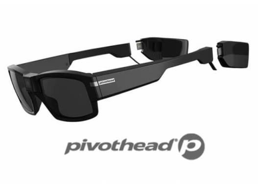 Pivothead SMART(ピボッドヘッド スマート)