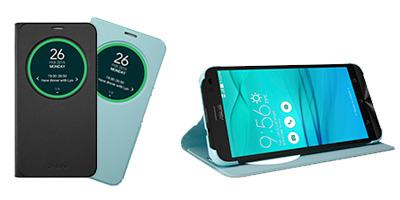 ZenFone™ Go - オプション