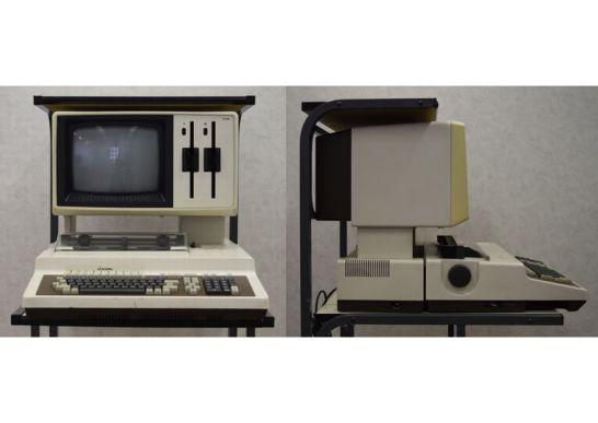 OKI if800 - コンピュータ博物館