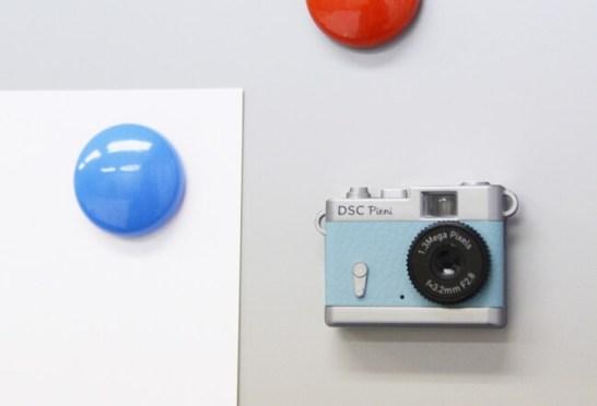 トイカメラ DSC Pieni - ケンコー・トキナー