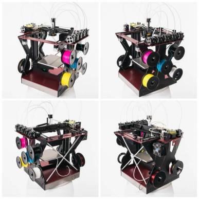 RoVa4D - kickstarter