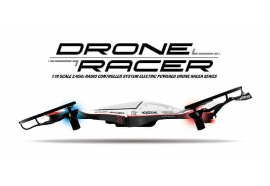 DRONE RACER - KYOSHO