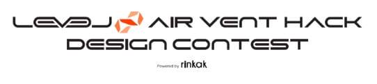 LEVEL∞ AIR VENT HACK DESIGN CONTEST