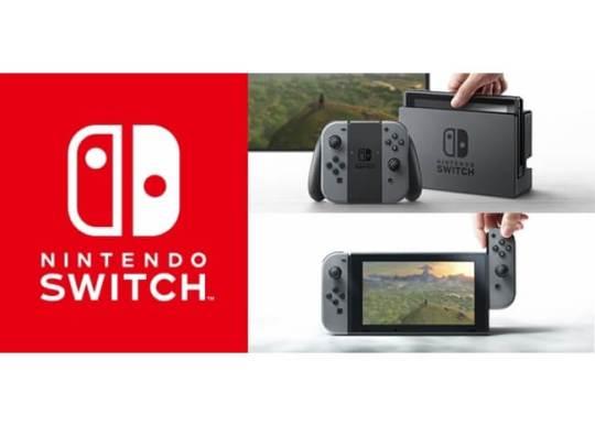 Nintendo Switch に NVIDIA の GPU
