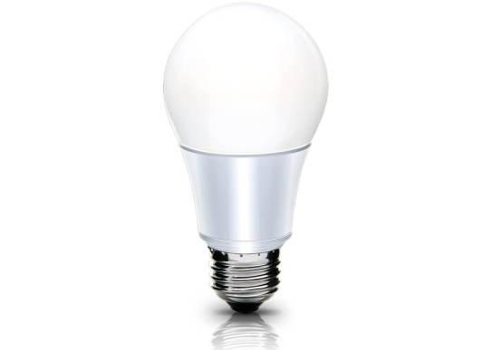 東京都 白熱電球2個をLED電球1個と交換へ