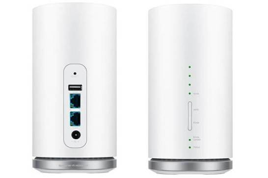 Speed Wi-Fi HOME L01 - HUAWEI