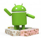 Android™ 7.0 (Nougat)