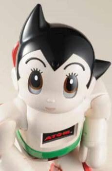 愛らしいルックスに最先端のロボティクス技術を 備えたコミュニケーション・ロボットです。
