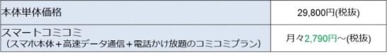 「RAIJIN 雷神」新発売 - FREETEL