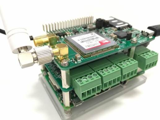 Raspberry Pi 用高精度A/D変換モジュール「ADPi Pro」‐ メカトラックス