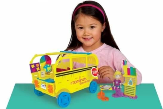 電子工作DIYキット「littleBits(リトルビッツ)」「Roominate(ルーミネイト)」