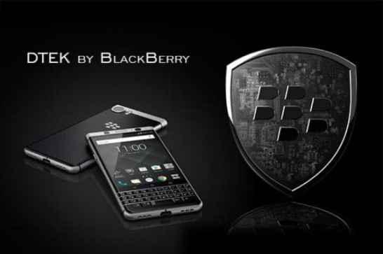 BlackBerry(R)KEYone