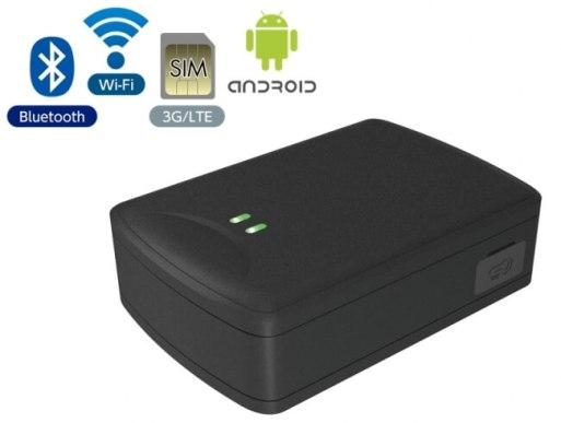 スマートフォン技術を応用した高精度、低価格のGPSトラッカー+IoTゲートウェイ「Acty-G1」を発売開始 - コヴィア