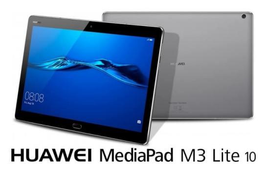 『HUAWEI MediaPad M3 Lite 10』 ソフトウェアアップデート開始のお知らせ