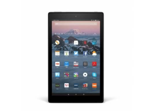 Amazon Fire HD10 - New Model