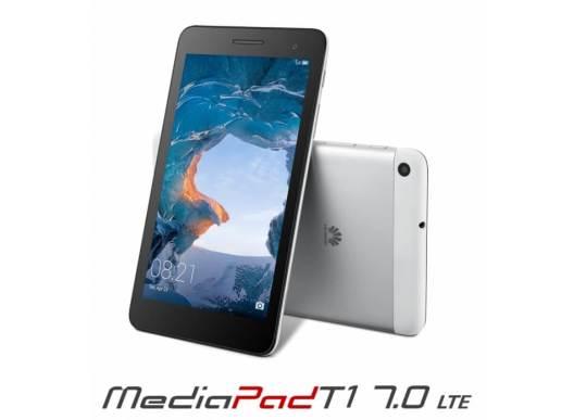 『MediaPad T1 7.0 LTE』 ソフトウェアアップデート開始のお知らせ