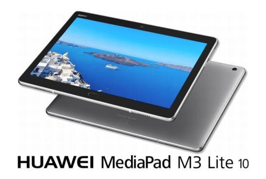 『HUAWEI MediaPad M3 lite 10 (LTE version) 』ソフトウェアアップデート開始のお知らせ - Google セキュリティパッチの適用(など)- 2018年1月4日