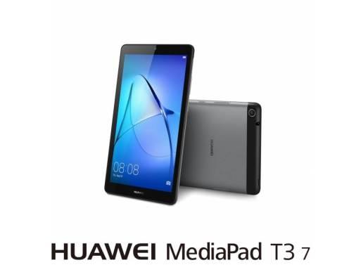『HUAWEI MediaPad T3 7』ソフトウェアアップデート開始のお知らせ
