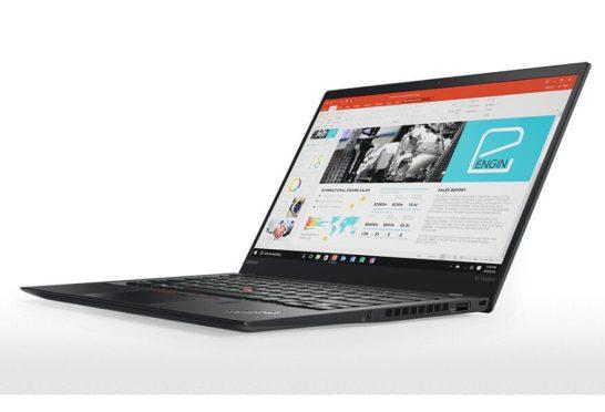 異常発熱で無償点検・交換 - ThinkPad X1 Carbon第5世代(2017年モデル)