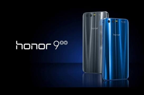 HUAWEI『honor9』ソフトウェアアップデート開始のお知らせ