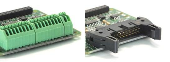 RPi-GP40T / RPi-GP40M