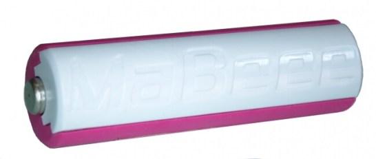 MaBeeeモニタリングモデル:単三電池タイプ