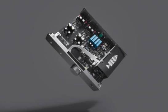 英国No.1ブランド「Cambridge Audio」からヘッドホンアンプを搭載したMM/MC対応フォノイコライザー「DUO」とシンプルなMMカートリッジサポートの「SOLO」2機種が6月23日発売!