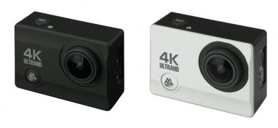 アクティブギア コンパクト防水4K ULTRAHDカメラ - ドン・キホーテ