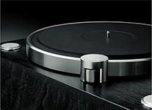ヤマハ ターンテーブル『GT-5000』