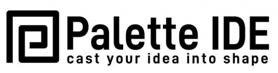 Palette IDE(パレット・アイディーイー)