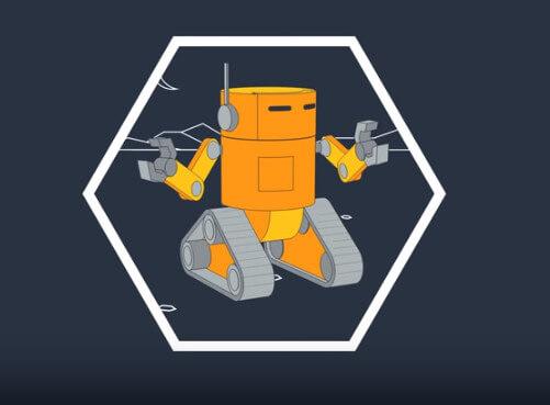 AWS、AWS RoboMakerを発表