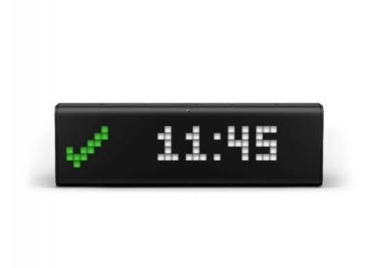 IoTスマートクロック&ディスプレイ「LaMetric TIME」取り扱い開始